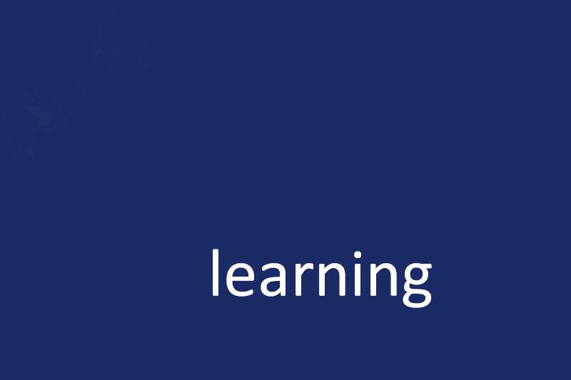 learning-page