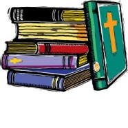 Adult Church School Options in Lent