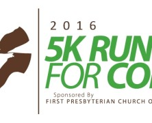 Run For Coffee 5K – 2016