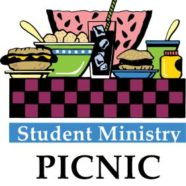 Youth/Parent Orientation Picnic