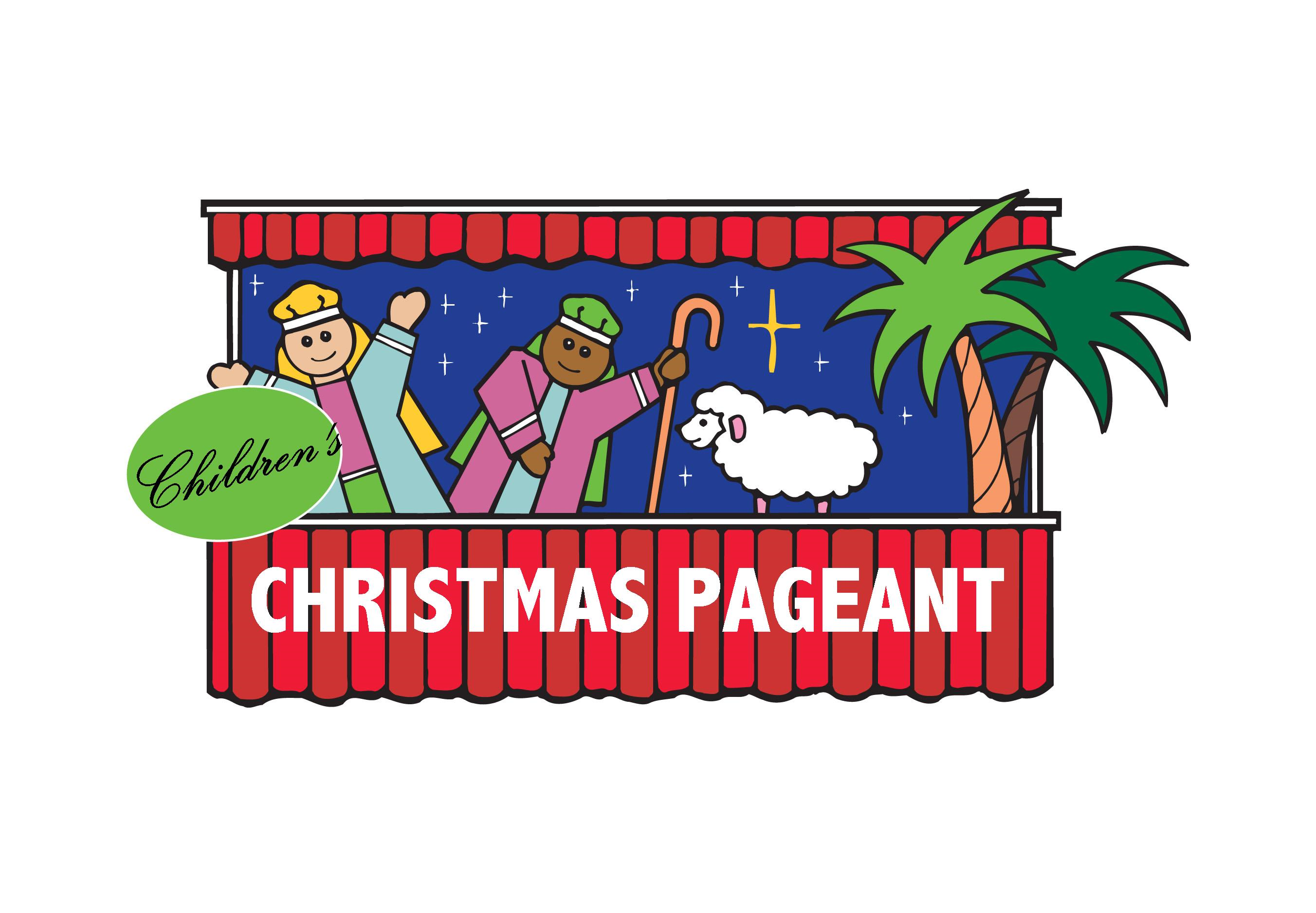 Christmas Pageant.2016